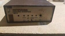 Renishaw MI12 Machine Interface used