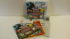 Jeu Vidéo Nintendo 3DS/2DS Super Pokemon Rumble Complet VF XL X Nintendo Company