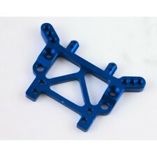 Hot Racing AET3006 Team Associated RC18T/MT Aluminum Rear Shock Tower (Blue)