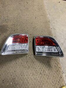 2010-2012 Mazda CX-9 CX9 Inner Tail Lights Brake Lamp Housing OEM OE