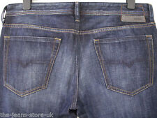 Diesel Big & Tall Bootcut Jeans for Men