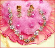 3.06CT NATURAL DIAMOND 14K YELLOW GOLD RUBY WEDDING ANNIVERSARY MANGALSUTRA SET