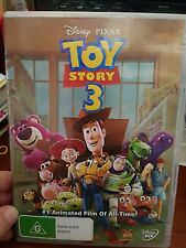 Toy Story 3 - DVD MOVIE - FREE POST