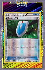 Cherche VS Reverse-XY4:Vigueur Spectrale-109/119 - Carte Pokemon Neuve Française