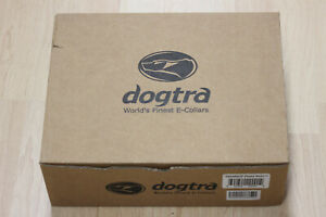 DOGTRA 1900NCP Field Star Dog Training Collar - New In Box