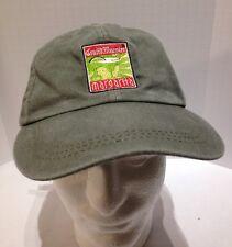 Grand Marnier Margarita Green Adjustable Hat