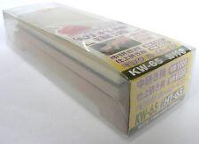 Japanese whetstone water stone sharpening stone King KW-65 #1000/6000 sharpener