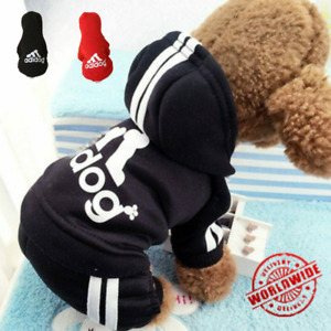 Fancy Puppy Clothes French Bulldog Dog Costume Jumpsuit Chihuahua Pug Pets NEW