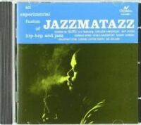 Guru - Jazzmatazz Volume 1 (NEW CD)