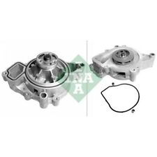 INA Wasserpumpe Alfa Romeo, Cadillac, Chevrolet, Fiat, Opel, Saab 538 0301 10
