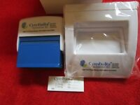 Cymbalta Duloxetine with holder REP  PROMO AUTO STAMPERS PHARMACEUTICALS meds