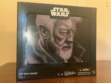 Star Wars Black Series Obi-Wan Kenobi 2016 SDCC Exclusive *NEW, MINT, SEALED*