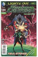 Green Lantern 24 4th DC 2013 NM New 52 Combo Pack Variant Corps Hal Jordan