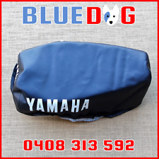 YAMAHA IT250 IT465 H J 1981 1982 SEAT COVER **Aust Stock** Y150
