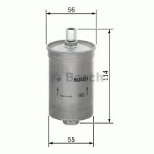 Kraftstofffilter - Bosch 0 986 450 119