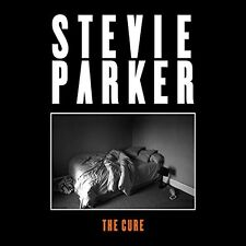 Cure - Stevie Parker (2017, CD NEUF)