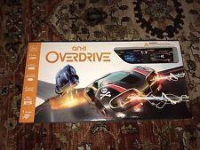 Anki Overdrive Starter Kit. NEW!