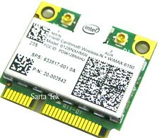 Bluetooth 4.0 784638-005 HP New Genuine Stream 11 Pro Series 7260HMW WLAN 802.11 a//b//g//n