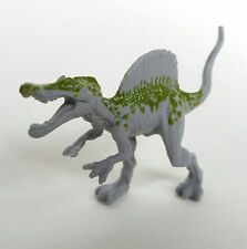 Jurassic World SPINOSAURUS Hasbro blind bag mini figure gray grey green