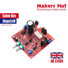 0-30V 2mA – 3A Adjustable DC Regulated Power Supply DIY Kit Short Circuit Cur...
