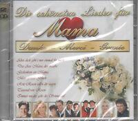Die schönsten Lieder für Mama Danke Grazie 2CD NEU Tausend rote Rosen Muttertag