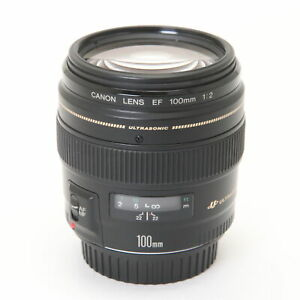 Canon EF 100mm F/2 USM #57