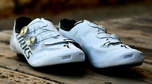 Specialized S-Works Vent Road Shoes Racing Men Cycling Shoes Size 43