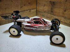Team Associated RC10 B5M ARTR 2wd Buggy Racing Castle Creations Sidewinder 3