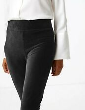 M&S COLLECTION  Corduroy High Waisted Leggings