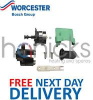 Worcester Greenstar i Junior   CDi   Si   i Diverter Valve 87161068450 H02-533