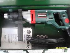 *NEU METABO SE 5061 R/L.ELECTRONIC PROFT SCHRAUBER+ZUBEHÖR+KOFFER. NEU.*