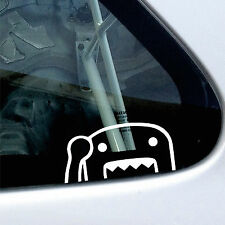 2x DOMOKUN , DOMO jap, JDM vinyl Sticker , Decal