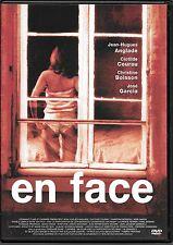 DVD ZONE 2--EN FACE--ANGLADE/COURAU/BOISSON/GARCIA/LEDOUX