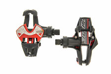 Time Xpresso 8 Carbon Pedals Clipless Black/Red - Good