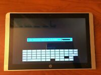 HP X2 Detachable 10-P018WM Intel Atom 4GB RAM 64GB EMMC Laptop FOR REPAIR/PARTS