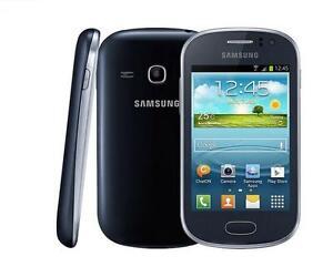 "Original Samsung Galaxy Fame S6810 3G 4GB 5MP WIFI GPS Android 3.5"" Unlocked"
