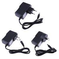 AC 100-240V To DC 14V 8.5V 3A 4A 5A Power Supply Charger Adapter Converter Cable