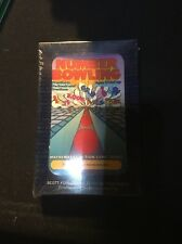 NEW NOS SEALED TEXAS INSTRUMENTS TI-99/4A  Number Bowling Scott Foresman