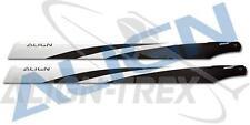 550 3G Carbon Fiber Blades HD550B