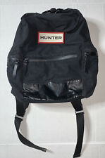 Preowned- Hunter Original Mini Top Clip Backpack