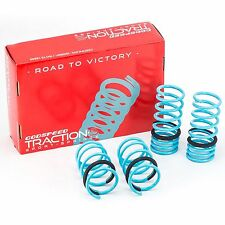 Godspeed Traction-S Lowering Springs For Scion FR-S 13-17/ Subaru BRZ 13-17 ZC6