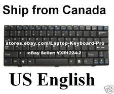 MSI  Wind U100 U110 U120 U90 U115 U120H U123 U123H U123T Keyboard - US - Black