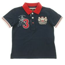 "LA MARTINA Jungen Poloshirt ´""London Royal Park"" navy Gr. 116-140 NEU %SALE%"