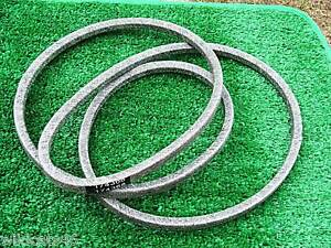 TORO Transmission Belt 112-6147 INFUSED WITH KEVLAR LX427 LX468 GET THE BEST