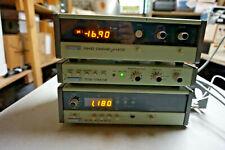 Radiometer Copenhagen Abu 80 Autoburette System Ttt 80 Titrator Phm82 Ph Meter