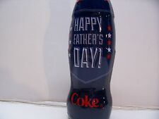 World of coke salutes Fathers Day--2014       coca cola  bottle