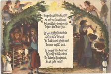 Weihnachtskarten Deutschland.Zwischenkriegszeit 1918 39 Weihnachtskarten Aus Deutschland