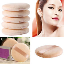 NEW 5 x Facial Beauty Sponge Powder Puff Pads Face Foundation Cosmetic Tool cby