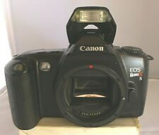 Canon EOS Rebel X S 35mm Camera ~ BODY ONLY ~ A60