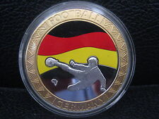 "MDS PP MEDAILLE ""GERMANY"" FOOTBALL 2010 SUID-AFRIKA"